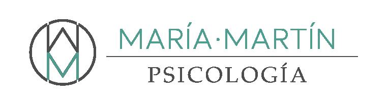 María Martín Psicología en Barcelona