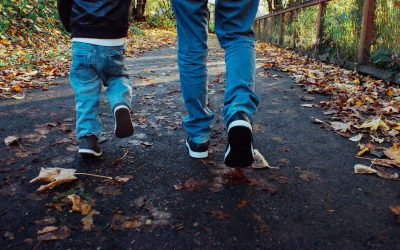 ¿CÓMO COMUNICAR LA SEPARACIÓN O DIVORCIO A LOS HIJOS SEGÚN SU EDAD?
