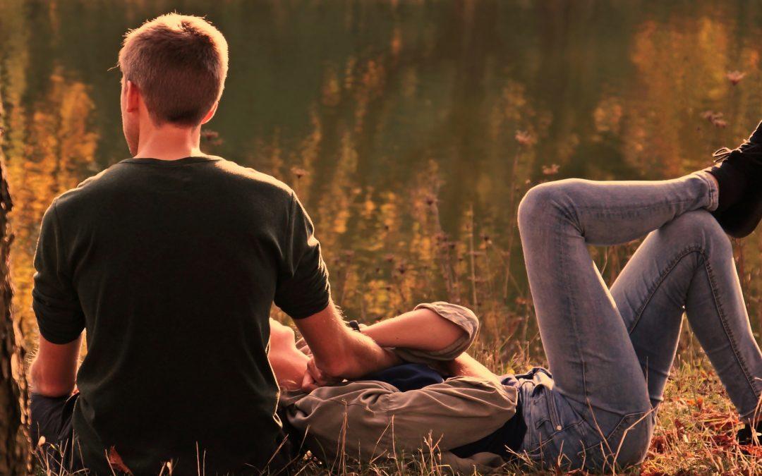 MI PAREJA NO QUIERE TENER RELACIONES SEXUALES, ¿ES NORMAL?